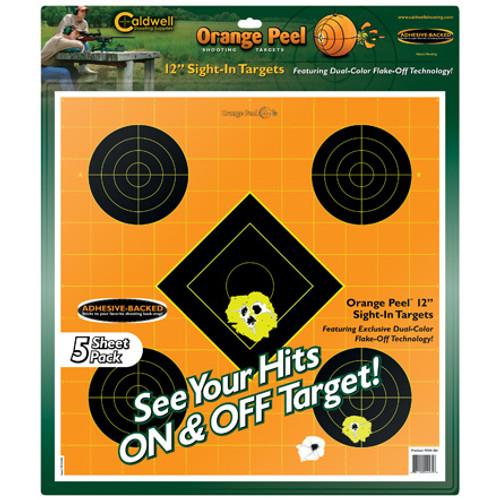 Caldwell Orange Peel Targets #244-561
