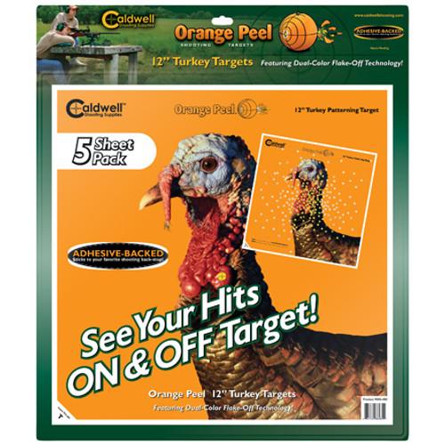 Caldwell Orange Peel Targets #586-485