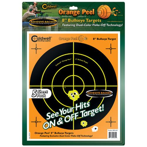 Caldwell Orange Peel Targets #805-645