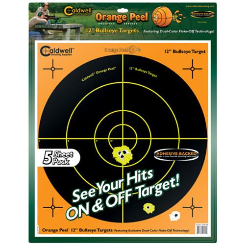 Caldwell Orange Peel Targets