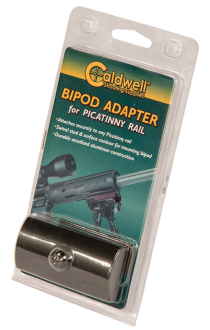 Caldwell Picatiny Bipod Adapter #535423