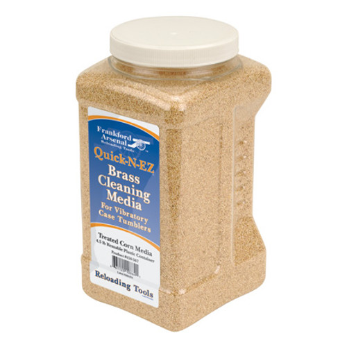 Frankford Arsenal Quick-N-EZ Brass Cleaning Media #287178