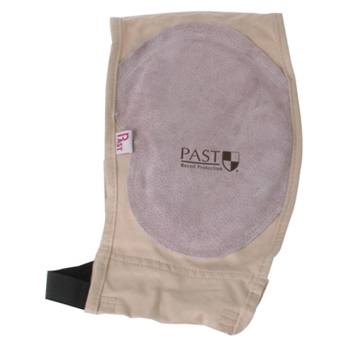 Past Recoil Pads (Mag Plus Shield) #310-010