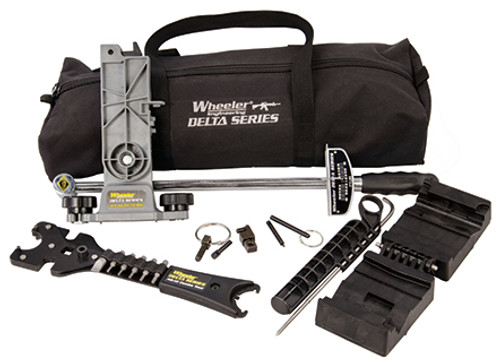 Wheeler Delta Series AR Armorer's Essentials Kit #156111
