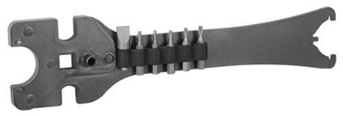 Wheeler Delta Series AR Combo Tool #156999