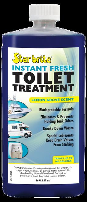 Starbrite Toilet Treatment (Lemon) #071716