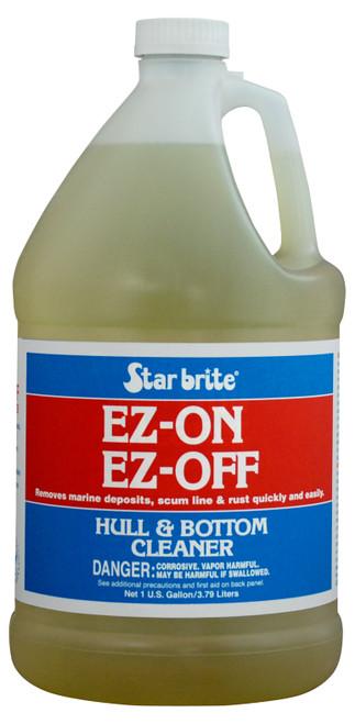 Starbrite Boat Bottom Cleaner-EZ On EZ Off #092800