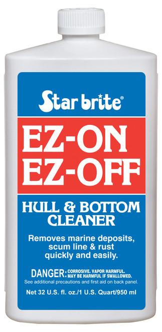 Starbrite Boat Bottom Cleaner-EZ On EZ Off #092832