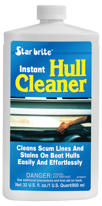 Starbrite Hull Cleaner #081732pw