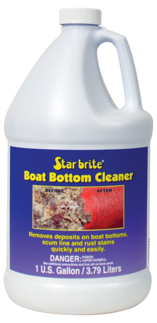 Starbrite Boat Bottom Cleaner #092200