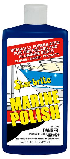 Starbrite Marine Polish #080116P