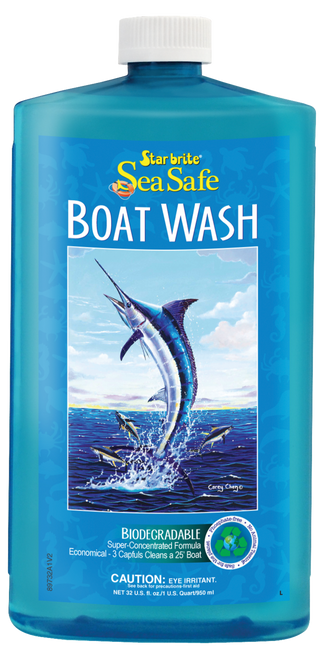 Starbrite Sea Safe Boat Wash #089732pw