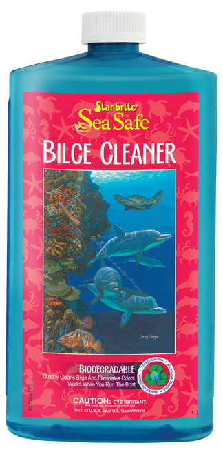 Starbrite Sea Safe Bilge Cleaner #089736P