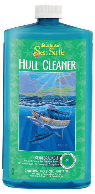 Starbrite Sea Safe Hull Cleaner #089738P