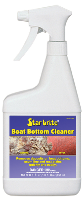 Starbrite Boat Bottom Cleaner #092232P