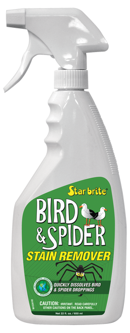 Starbrite Spider & Bird Stain Remover #095122P