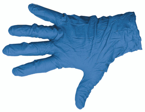 Danielson Sportsman's Disposable Nitrile Gloves