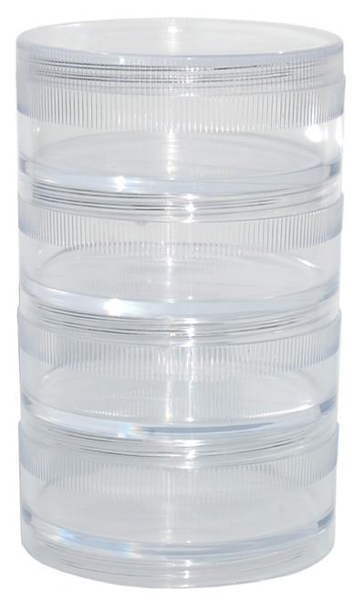 Danielson Stack & Pack Jars