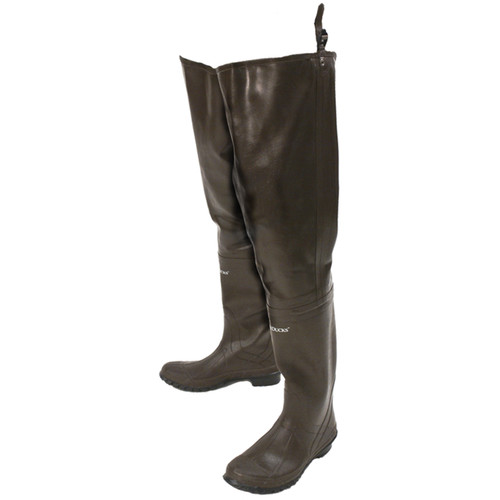 Frogg Toggs DriDucks Cleated Hip Boot 012 #5716245B12