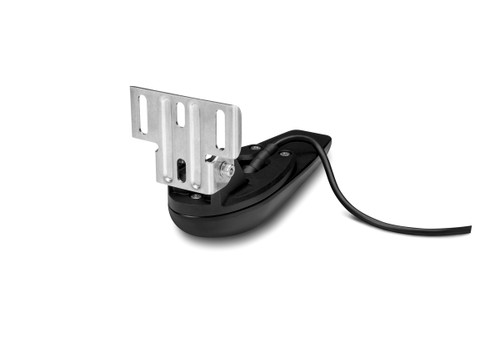 Garmin All-In-One HD-ID™ & DownVü™ Transom Mount Transducer (8 Pin) 77/200 #010-12087-01