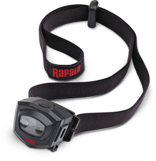 Rapala Fisherman's Mini Headlamp #FMNHL