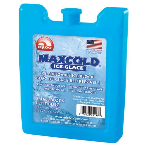 IGLOO Ice Blocks