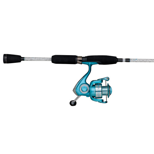 Pflueger Lady Trion Spinning Combos