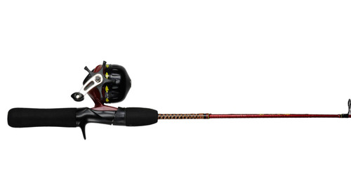 Shakespeare Ugly Stik Junior Spincast Combos