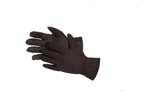 Glacier Glove Original Kenai Neoprene Gloves 015BK-S #015BK-S