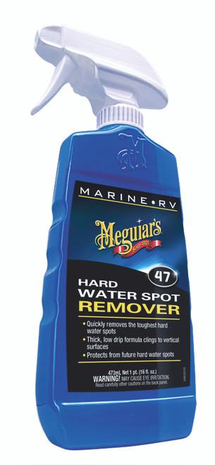 Meguiar's Inc. Hard Water Spot Remover #M4716