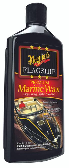 Meguiar's Inc. Flagship Premium Marine Wax #M6316