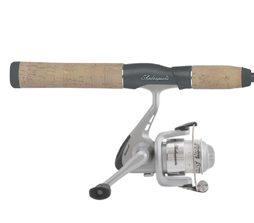 Shakespeare Catch More Fish® Spinning Combo