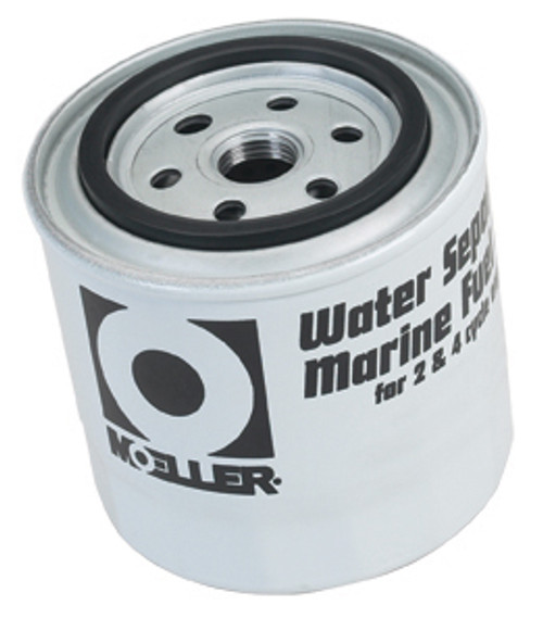 Moeller Water Separating Fuel Filter Replacements