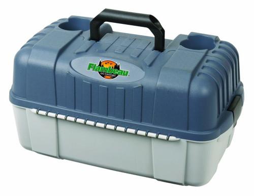 Flambeau Hip Roof Tier-Tray Tackle Box #2059