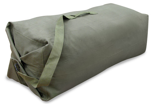 Stansport Duffel Bag & Strap #1205