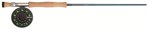 Redington Crosswater Combo-Two Piece