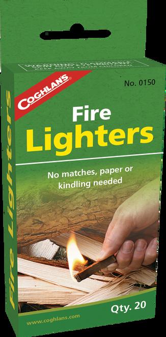 Coghlan's Fire Lighters #150
