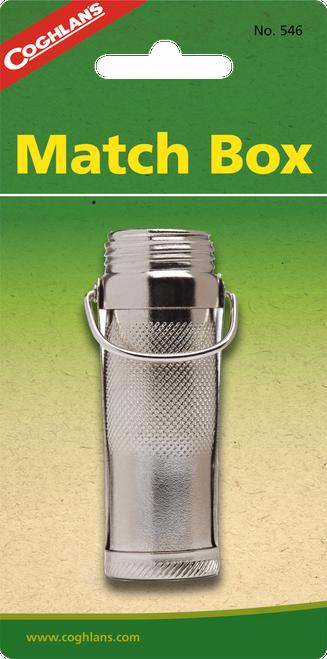 Coghlan's Match Box #546