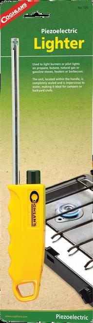 Coghlan's Piezoelectric Camp Stove Lighter #725