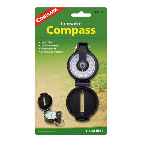 Coghlan's Lensatic Compass #8164