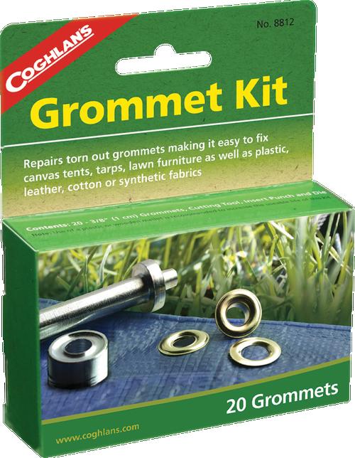 Coghlan's Grommet Repair Kit #8812
