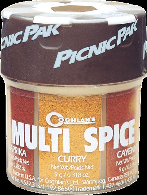 Coghlan's Multi-Spice Pack #9961
