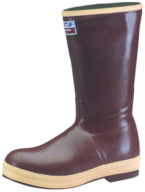 "XTRATUF Legacy 15"" Insulated Neoprene Boot 12 #22274G"