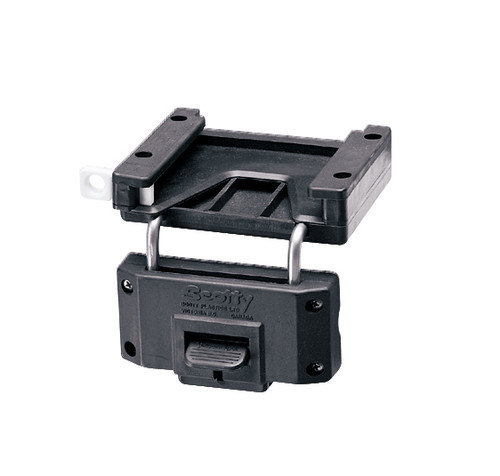 Scotty® Compact Downrigger Manual Mounting Bracket #1015