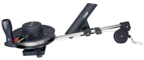 Scotty® Compact Depthking Manual Downrigger Kit #1060DPR