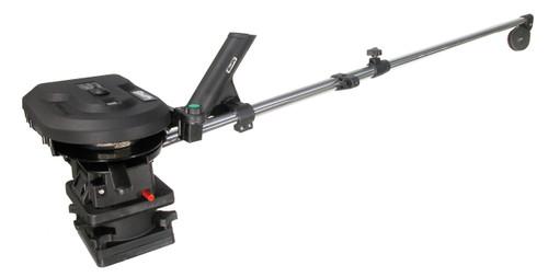 "Scotty Depthpower 60"" Telescopic Electric Boom Downrigger Kit #1106"