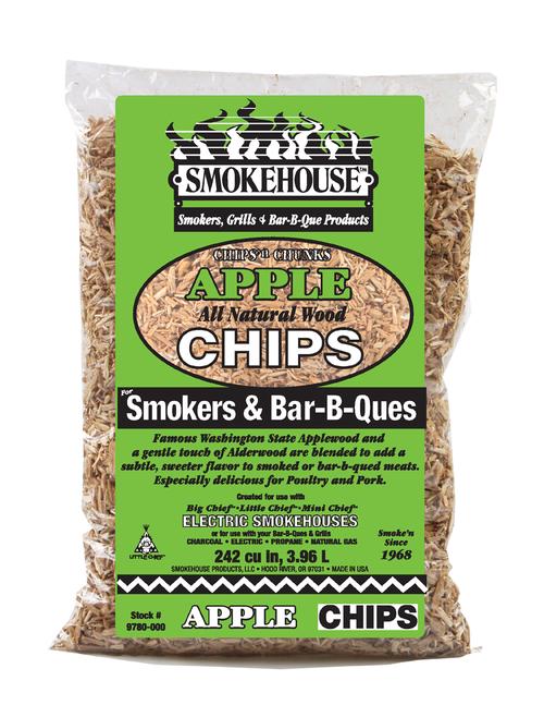 Smokehouse® Smoker Wood Chips #9770-000-0000