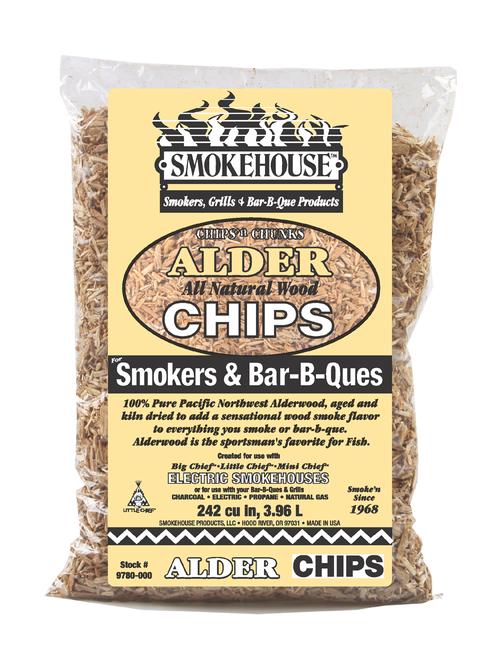 Smokehouse® Smoker Wood Chips #9780-000-0000