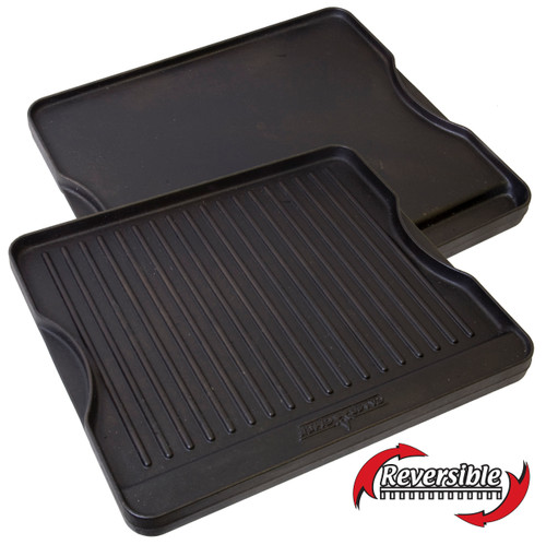 Camp Chef Cast Iron Reversible Griddle