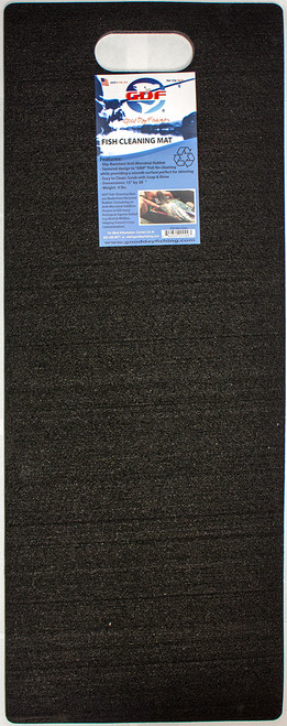 GDF 15X36 Fish Cleaning Mat #FISH-CLEAN1536